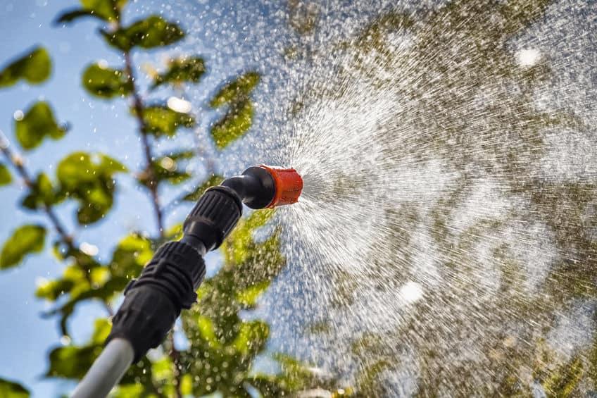Tulsa Mosquito Spray